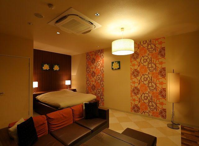 B Type Room