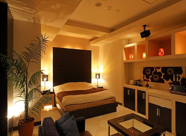 AROMA SUITE Type Room